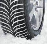 Winterband al extra veilig bij temperaturen onder de 7 graden Celcius