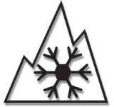 Het sneeuwvloksymbool. Dé aanduiding voor winterband!